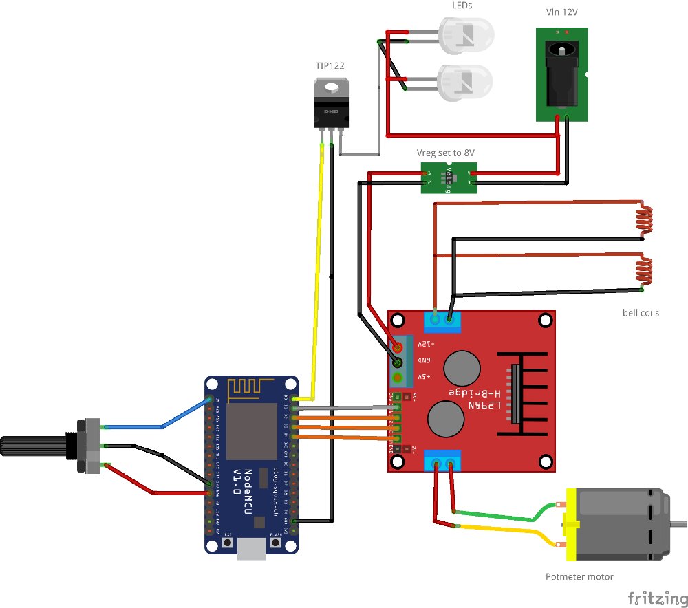 A Place For The Stuff I Make Audio Why Is My Msgeq7 Circuit Giving Arduino Analog Readings That Schematic Overview